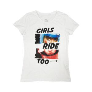 T-RideToo W 20